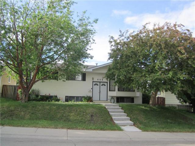 608 71 Avenue NW, Calgary, AB T2K 0N3 (#C4254697) :: Redline Real Estate Group Inc