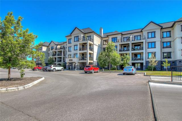 310 Mckenzie Towne Gate SE #2409, Calgary, AB T2Z 0C3 (#C4254784) :: The Cliff Stevenson Group