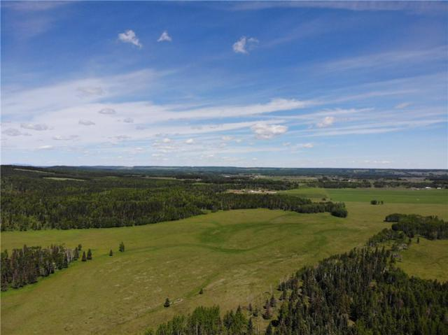 Coal Camp Road, Rural Mountain View County, AB T0M 1X0 (#C4254791) :: Redline Real Estate Group Inc