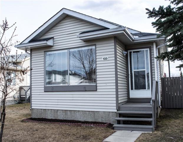 133 Taradale Drive NE, Calgary, AB T3J 2R7 (#C4254807) :: Western Elite Real Estate Group