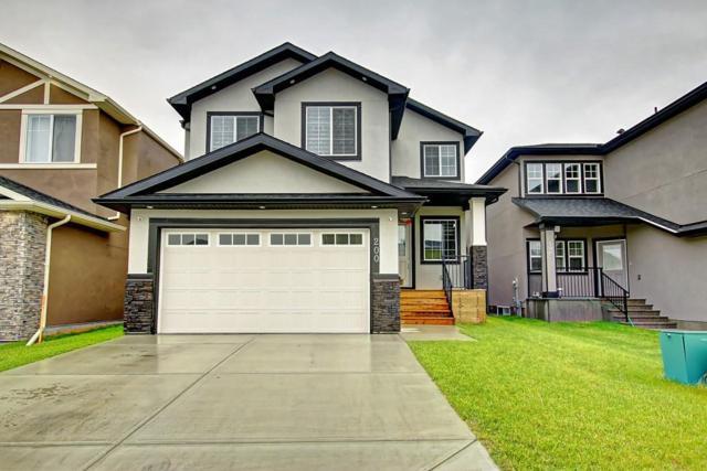 200 Bayview Street SW, Airdrie, AB T4B 2G2 (#C4254837) :: Virtu Real Estate