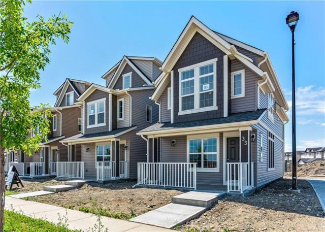 1407 3rd Street SE #33, High River, AB T1V 0J9 (#C4254854) :: Redline Real Estate Group Inc