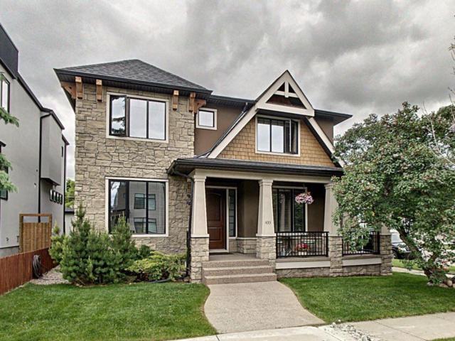 433 7 Street NE, Calgary, AB T2E 4C3 (#C4254870) :: Western Elite Real Estate Group