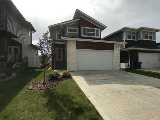 74 Lalor Drive, Red Deer, AB T4R 0R6 (#C4254873) :: Western Elite Real Estate Group