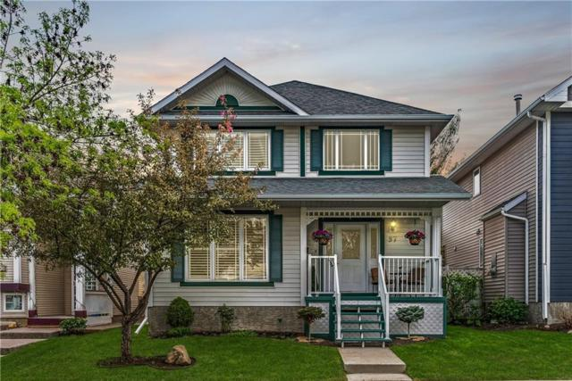 97 Inverness Lane SE, Calgary, AB T2Z 2Y4 (#C4254887) :: The Cliff Stevenson Group