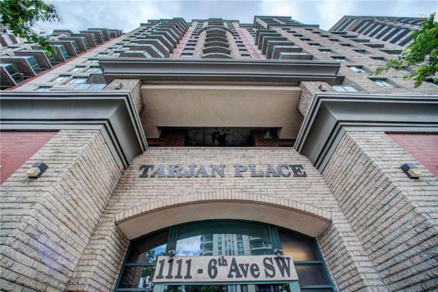 1111 6 Avenue SW #311, Calgary, AB T2P 5M5 (#C4254955) :: Redline Real Estate Group Inc