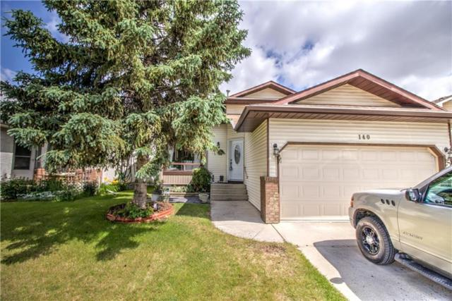 140 Rivercroft Close SE, Calgary, AB T2C 3X2 (#C4254984) :: Redline Real Estate Group Inc