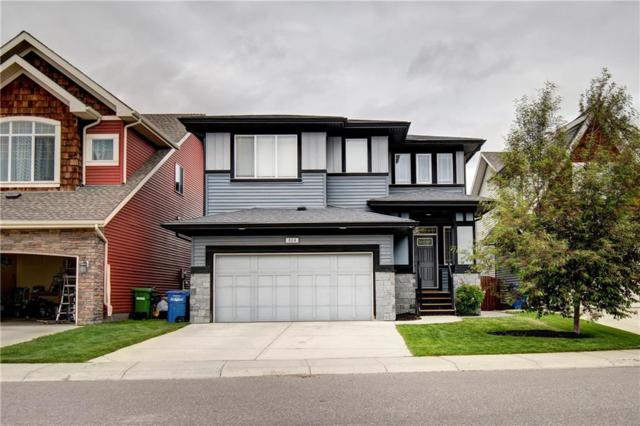624 Coopers Square SW, Airdrie, AB T4B 0G7 (#C4254995) :: Calgary Homefinders