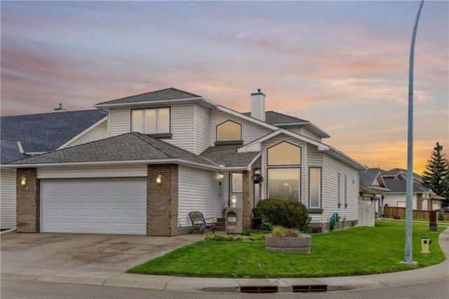 281 Riverview Close SE, Calgary, AB T2C 4G8 (#C4255002) :: Redline Real Estate Group Inc