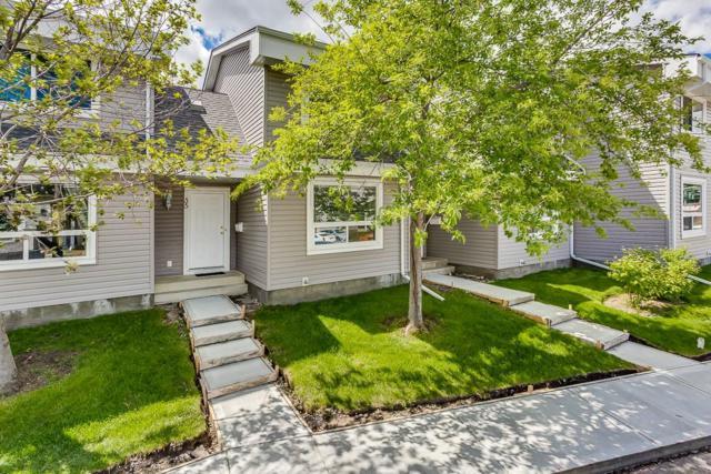 4360 58 Street NE #35, Calgary, AB T1Y 4S4 (#C4255076) :: Redline Real Estate Group Inc