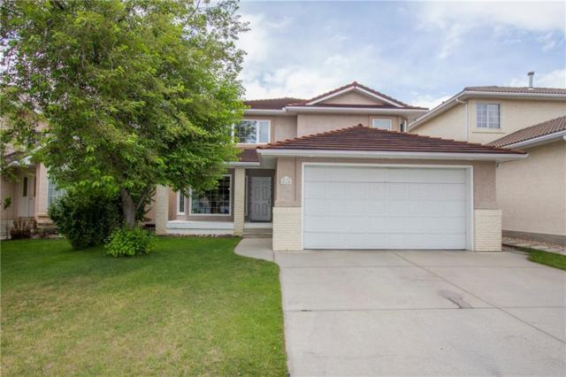 212 Hampstead Place NW, Calgary, AB T3A 5J2 (#C4255079) :: Redline Real Estate Group Inc