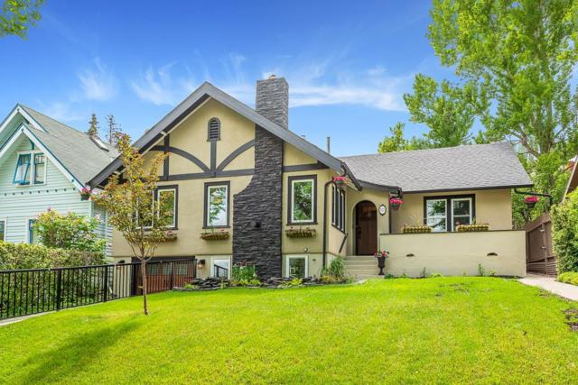 525 Salem Avenue SW, Calgary, AB T3C 2K7 (#C4255093) :: Virtu Real Estate
