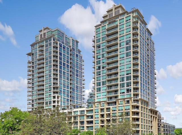 222 Riverfront Avenue SW #1622, Calgary, AB T2P 0X2 (#C4255105) :: Redline Real Estate Group Inc
