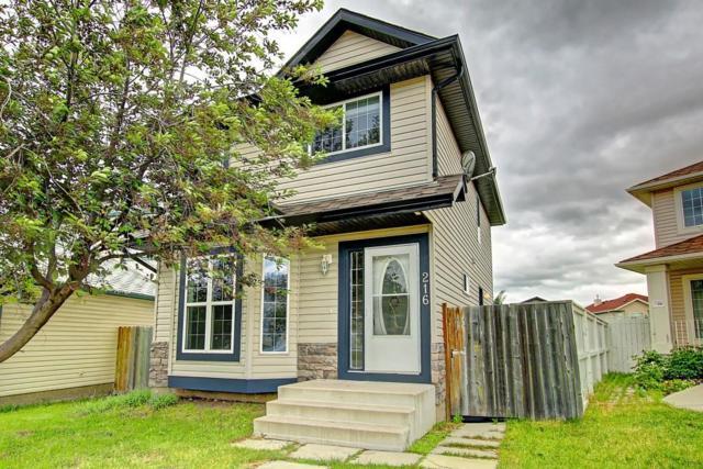 216 Covewood Green NE, Calgary, AB T3K 5G6 (#C4255106) :: Calgary Homefinders