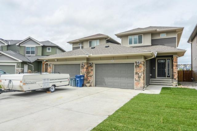 242 Canals Close, Airdrie, AB T4B 3S6 (#C4255115) :: The Cliff Stevenson Group