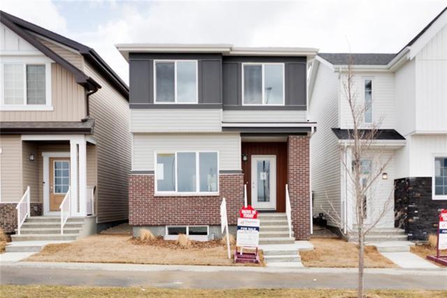 32 Lucas Boulevard NW, Calgary, AB T3P 1H9 (#C4255175) :: The Cliff Stevenson Group