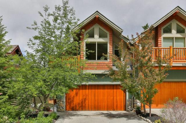 1140 Wilson Way, Canmore, AB T1W 3C4 (#C4255194) :: Canmore & Banff
