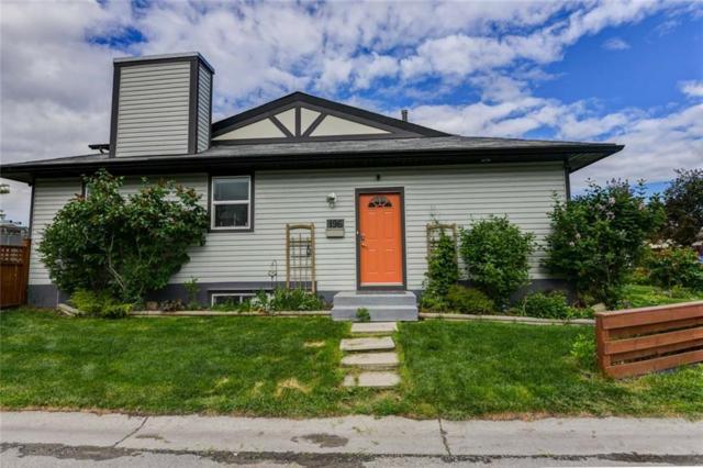 196 Abergale Close NE, Calgary, AB T2A 6J1 (#C4255199) :: Redline Real Estate Group Inc