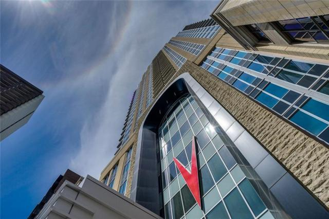 930 6 Avenue SW #1706, Calgary, AB T2P 1J3 (#C4255209) :: The Cliff Stevenson Group