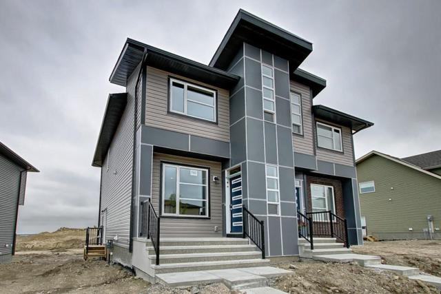 740 Livingston Hill(S) NE, Calgary, AB T3P 1K5 (#C4255217) :: The Cliff Stevenson Group