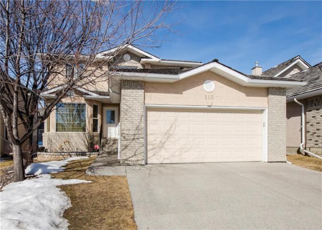 210 Royal Bay NW, Calgary, AB T3G 5J6 (#C4255221) :: Calgary Homefinders