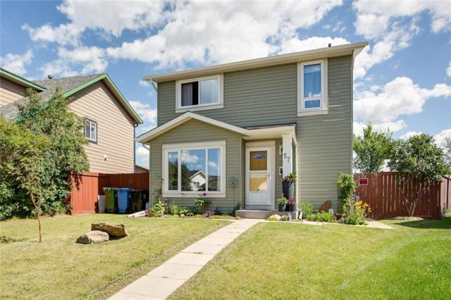 57 Aberdare Road NE, Calgary, AB T2A 6V8 (#C4255245) :: Redline Real Estate Group Inc