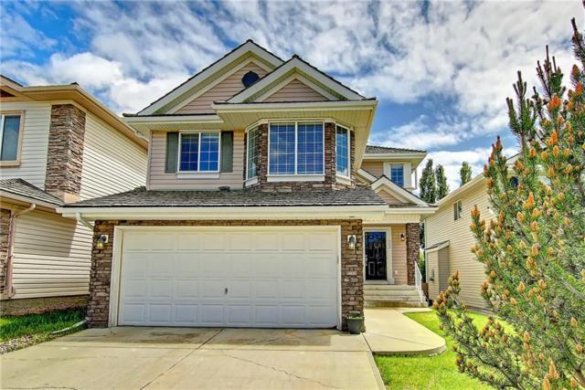 22 Spring Crescent SW, Calgary, AB T3H 4V1 (#C4255262) :: Calgary Homefinders