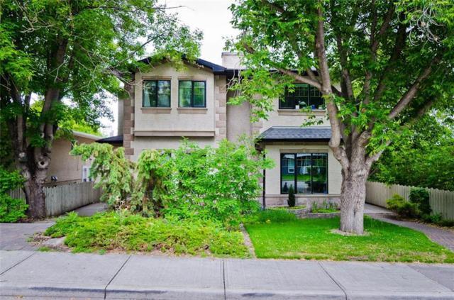 42 28 Avenue SW, Calgary, AB T2S 2X9 (#C4255264) :: Redline Real Estate Group Inc