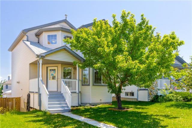 4 Hidden Hills Terrace NW, Calgary, AB T3A 6E1 (#C4255293) :: The Cliff Stevenson Group