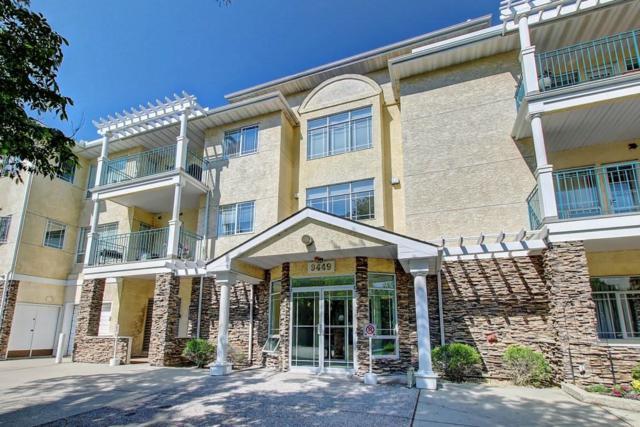 9449 19 Street SW #317, Calgary, AB T2V 5J9 (#C4255341) :: Redline Real Estate Group Inc