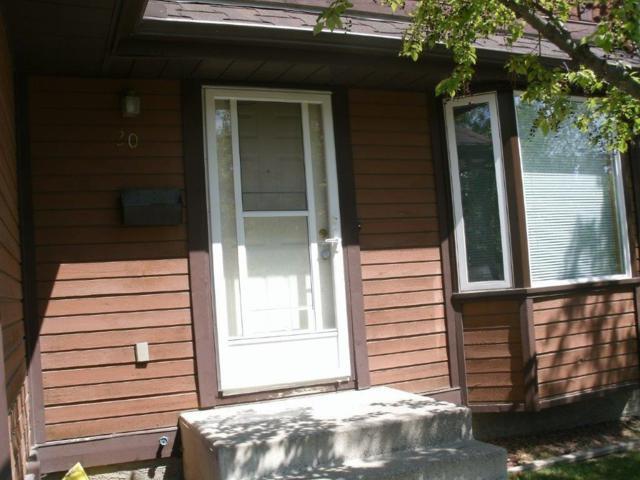 20 Range Garden(S) NW, Calgary, AB T3G 2H2 (#C4255344) :: Calgary Homefinders