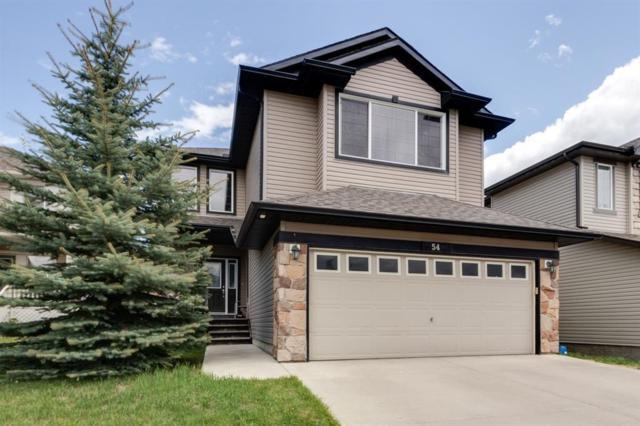 54 Royal Birch Hill(S) NW, Calgary, AB T3G 5X7 (#C4255354) :: Calgary Homefinders