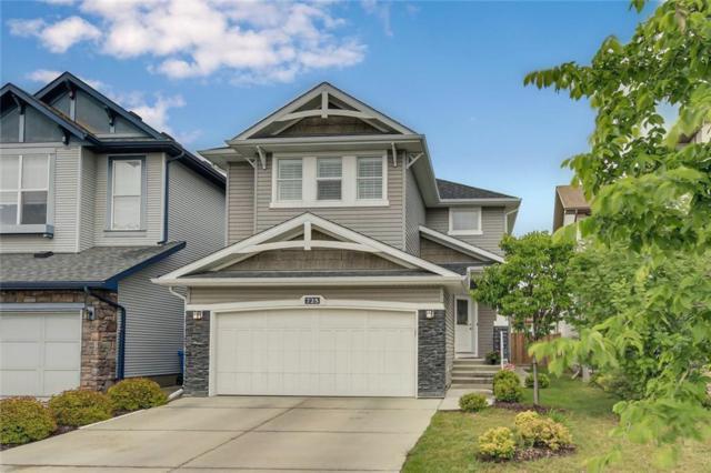 725 New Brighton Drive SE, Calgary, AB T2Z 0X7 (#C4255364) :: Calgary Homefinders