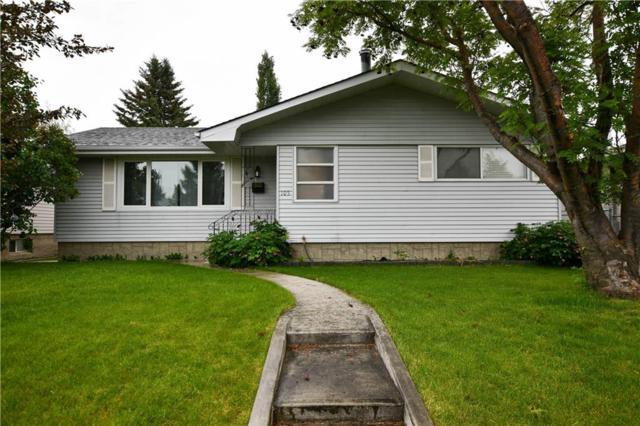 105 Braden Crescent NW, Calgary, AB T2L 1N2 (#C4255370) :: Calgary Homefinders