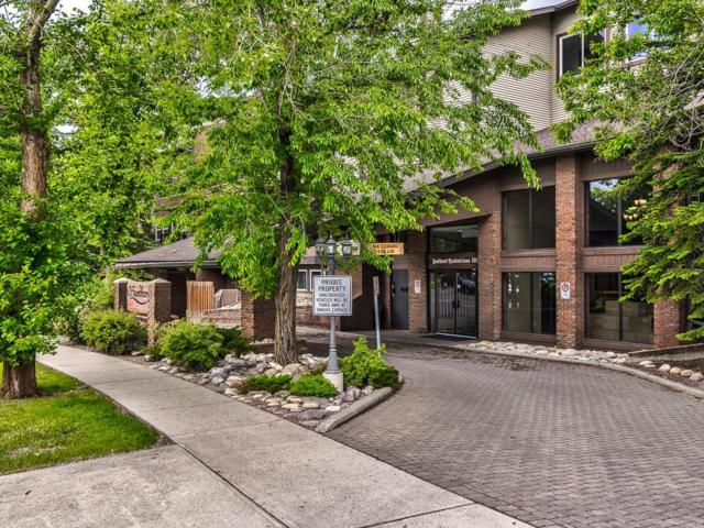 550 Westwood Drive SW #302, Calgary, AB T3C 2W5 (#C4255393) :: Calgary Homefinders