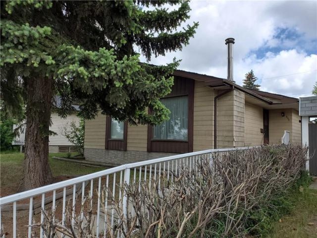 852 Marlborough Way NE, Calgary, AB T2A 3G3 (#C4255395) :: Calgary Homefinders