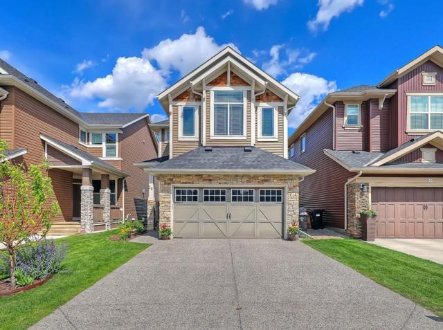 28 Cougar Ridge Manor SW, Calgary, AB T3H 0V3 (#C4255398) :: Redline Real Estate Group Inc