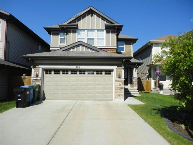 102 Auburn Glen Circle SE, Calgary, AB T3M 0K9 (#C4255409) :: Calgary Homefinders
