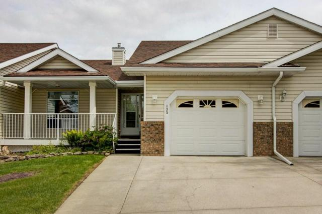 135 Macewan Ridge Villa(S) NW, Calgary, AB T3K 4G3 (#C4255418) :: Calgary Homefinders