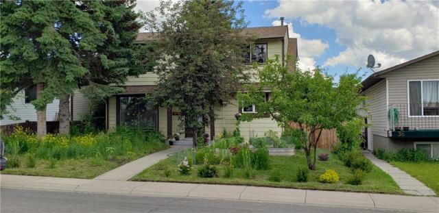 40 Falconridge Close NE, Calgary, AB T3J 1A7 (#C4255421) :: Redline Real Estate Group Inc