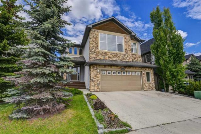 521 Discovery Ridge Boulevard SW, Calgary, AB T3H 5X6 (#C4255434) :: Redline Real Estate Group Inc
