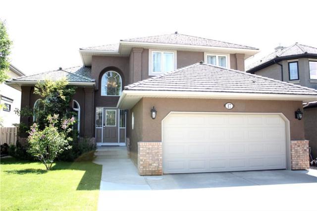 17 Evergreen Crescent SW, Calgary, AB T2Y 3T7 (#C4255444) :: Calgary Homefinders