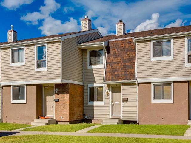 3032 Rundleson Road NE #8, Calgary, AB T1Y 3Z6 (#C4255490) :: Calgary Homefinders