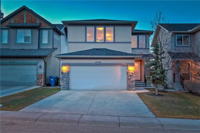20 Panamount Common NW, Calgary, AB T3K 0H9 (#C4255491) :: Calgary Homefinders