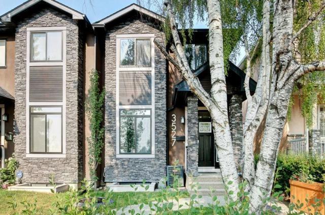 3527 40 Street SW, Calgary, AB T3E 3K3 (#C4255525) :: Redline Real Estate Group Inc