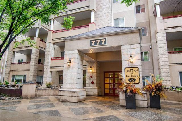 777 3 Avenue SW #103, Calgary, AB T2P 0G8 (#C4255539) :: Redline Real Estate Group Inc