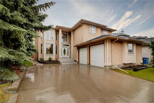 147 Schiller Crescent NW, Calgary, AB T3L 1W9 (#C4255561) :: Western Elite Real Estate Group
