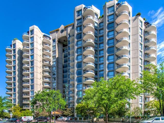 804 3 Avenue SW #1204, Calgary, AB T2P 0G9 (#C4255566) :: Redline Real Estate Group Inc