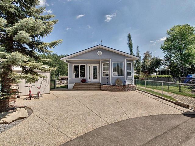 2540 Twp Rd 353 #702, Rural Red Deer County, AB T4G 0K6 (#C4255610) :: Redline Real Estate Group Inc
