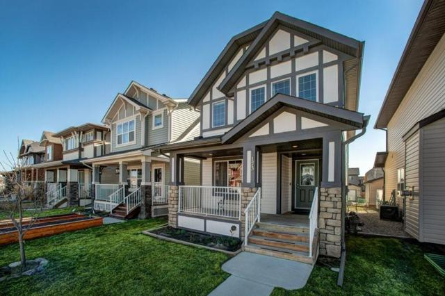 173 Legacy Crescent SE, Calgary, AB T2X 0W6 (#C4255651) :: The Cliff Stevenson Group